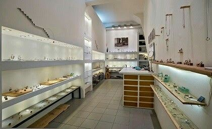 Sifis Stavroulakis Jewellery Chania Crete