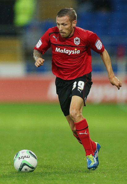 ~ Craig Bellamy on Cardiff City ~