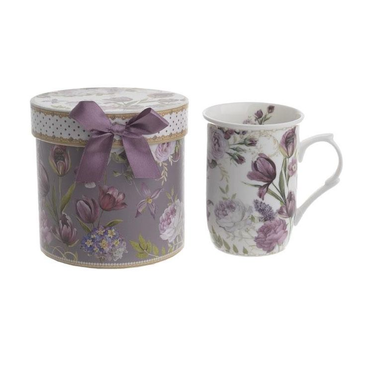 Porcelain Mug - inart