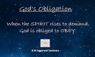 Winners: God'd Obligation