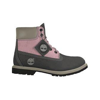 Timberland Women's Custom Waterville Boots (Custom)