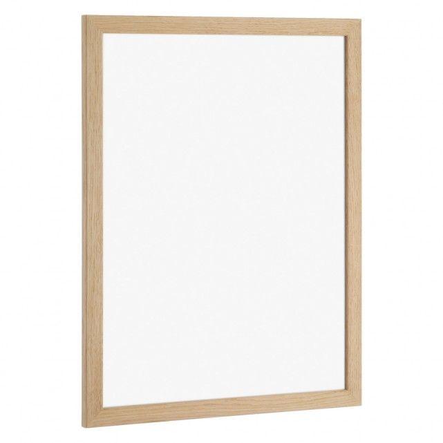 ontario 60 x 80cm 24 x 32 oak picture frame
