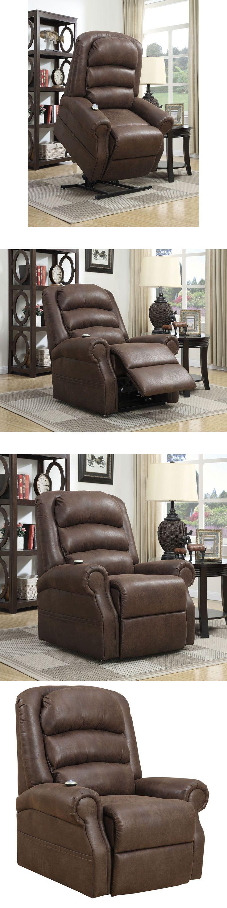 Más de 25 ideas increbles sobre Power recliner chairs en