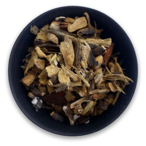 Detox - Informal Tea