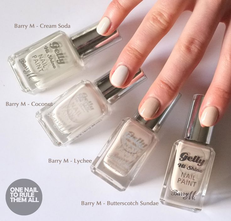 One Nail To Rule Them All Barry M Nail Art Pens Review: 82 Best Images About Nail Polish Dupes And Comparisons On