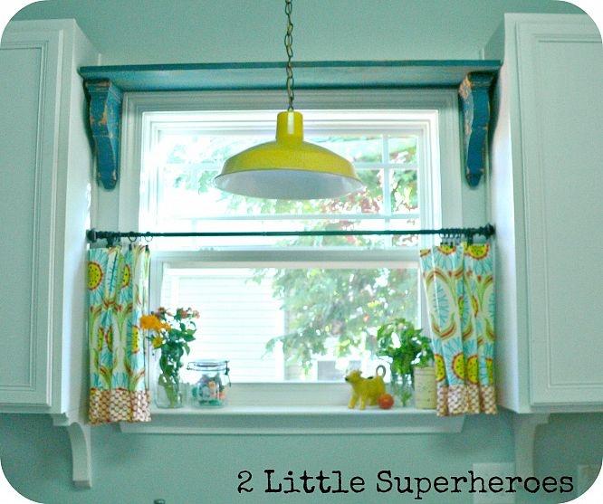 1000+ Ideas About Shelf Above Window On Pinterest