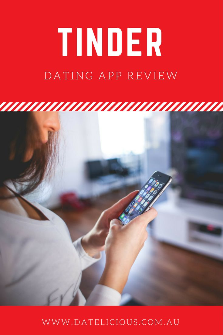 Tinder Dating App Review - The Inventor of the Swipe.  Regardless of your relationship status – everyone has heard about Tinder. Tinder changed the dating world as we know it. Should you give it a go? Click here to find out...