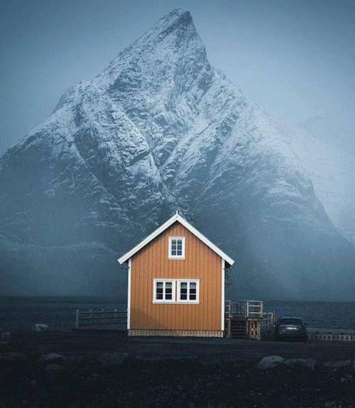 Sakrisøy – Stian Norum Herlofsen Photography | #adventure #travel #wanderlust #nature #photography