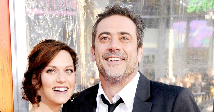 Love at First Sight | Road to Baby No. 2: Relive Jeffrey Dean Morgan and Hilarie Burton's Best Quotes About Marriage and Family | Us Weekly