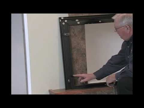 Thermo rite celebrity installation video