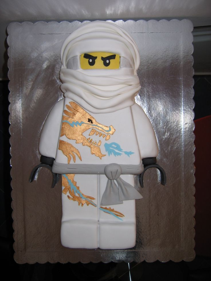when #uCAKE for a #Ninjago lover, this is amazing #Lego