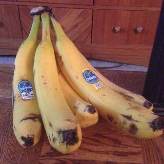 Entourage Dinner: Johnny's Bananas