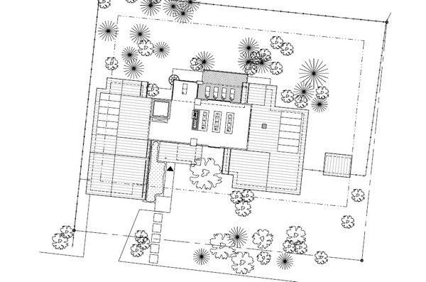 FloorplansRedesign Freshome, Mid Century Buildings, Stunning Mid Century, Rowland Broughton Architecture, Mid Century Ranch, Ranch Redesign, Aspen Rowland Broughton, 1305 Ranch, Impressions Mid Century