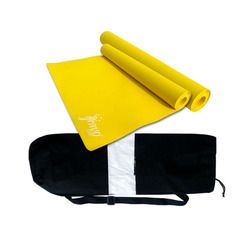 Are you looking for a new Yoga Mat for your yoga practice? If yes, you need not to go anywhere except having contact with matskart.in. Our yoga mats are smell free and easy to carry, as they are light in weight. Available in a standard shape, size and thickness, these pads for yoga offer you the right value for the money you will invest in the purchase. please visit our website matskart.in