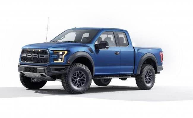 2017 Ford Raptor Torque - http://bestcarsof2018.com/2017-ford-raptor-torque/