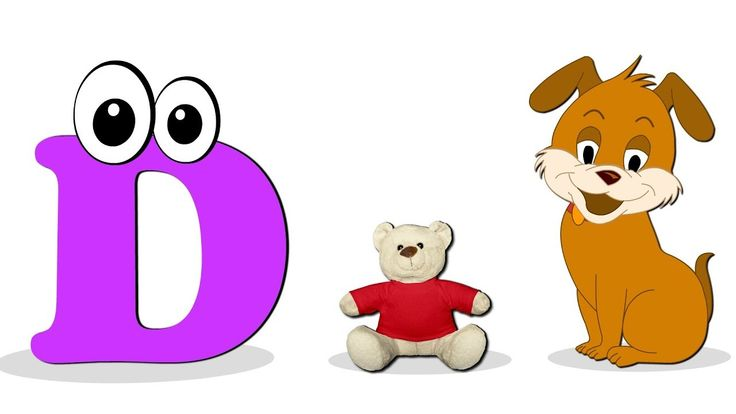 Phonic Song with Five Words Learn D phonic Alphabet Songs for Children V...