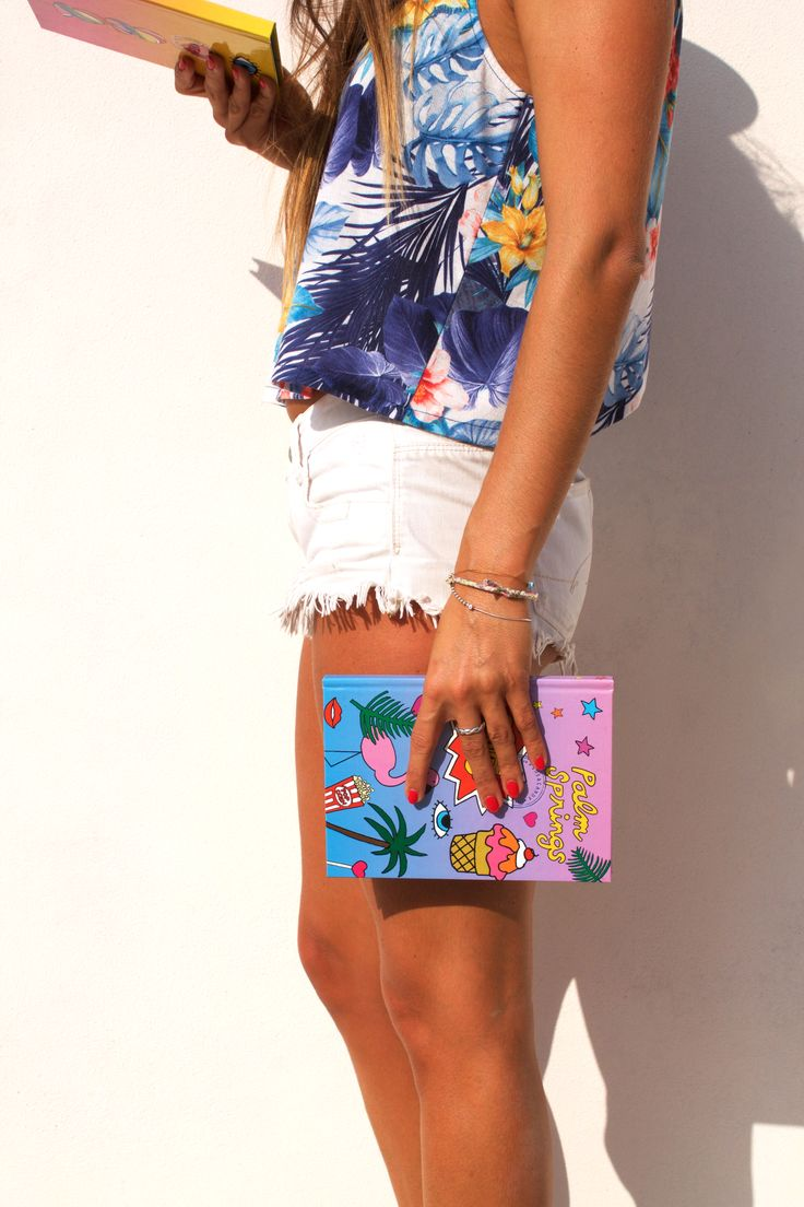 CANDY COAST COLLECTION - http://snip.ly/SVk8