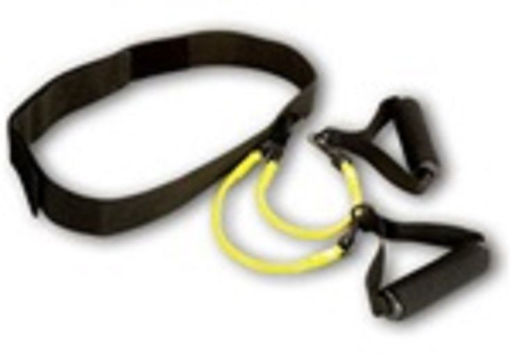Resistance Trainers 79759: Leslie Sansone Walk Away The Pounds Belt Sealed At Home Workout Belt Brand New -> BUY IT NOW ONLY: $36.95 on eBay!