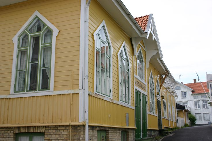 marstrand szwecja