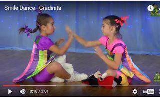 Escuela infantil castillo de Blanca: BAILES INFANTILES