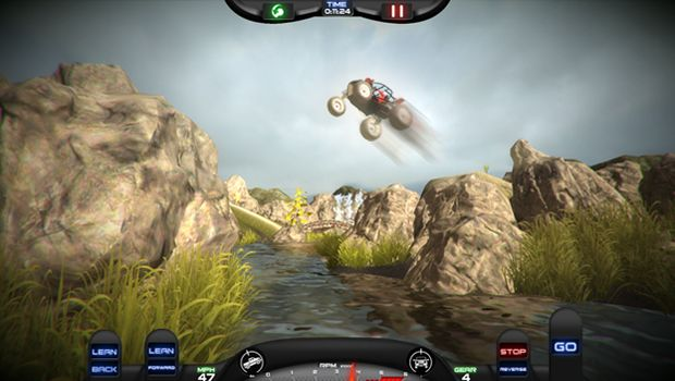 O3DX- Offroad 3D eXtreme