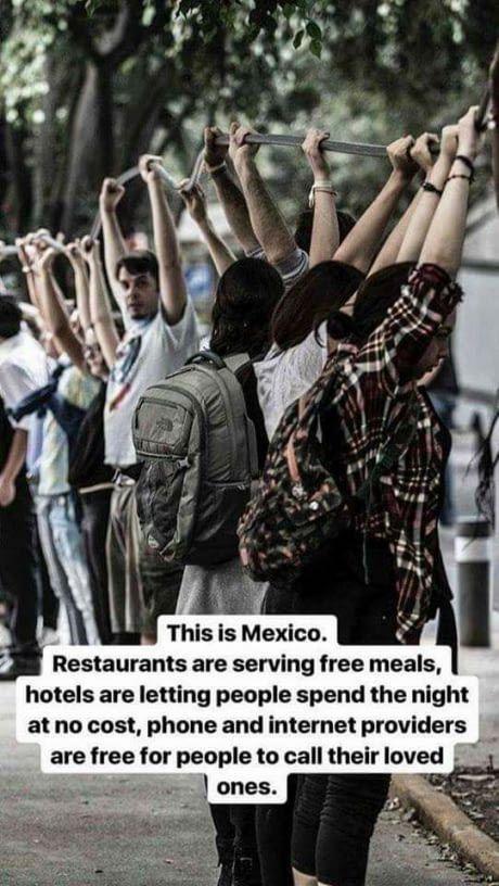 This is México