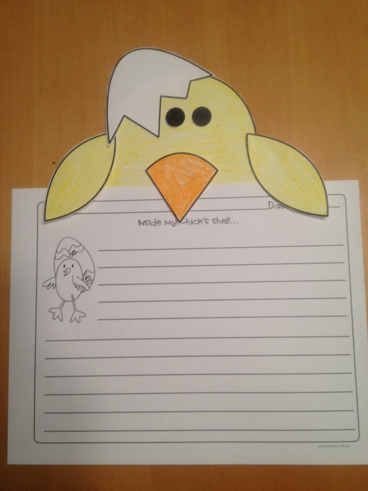1000 Images About Life Cycle Of A Chick On Pinterest First Day Of School Crafts And Birds