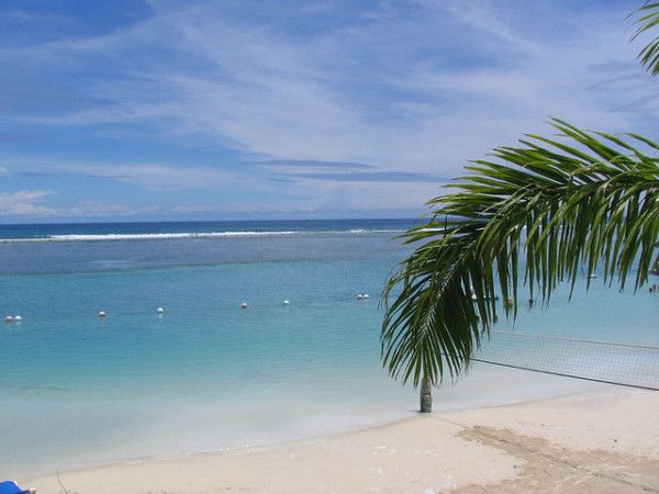 Interesting Facts About Jamaica: Jamaica Beach Landscape