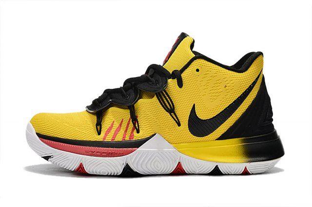 2d7962fefc52 Nike Kyrie 5 Mamba Mentality