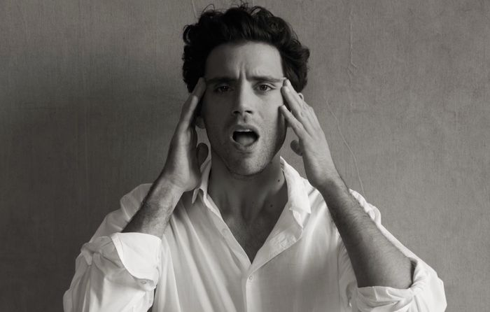 Mika: Last Party video by Peter Lindbergh