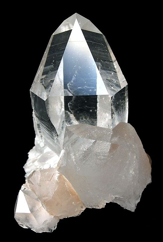 Bergkristall                                                                                                                                                                                 Mehr