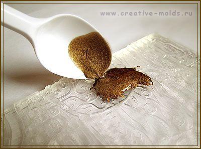 liquid fimo texture sheet