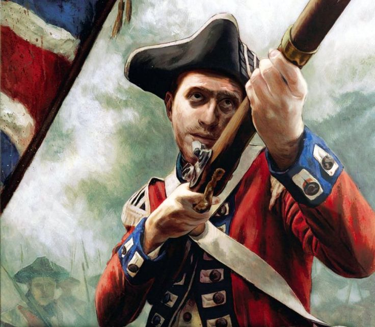 Who was John Adams?