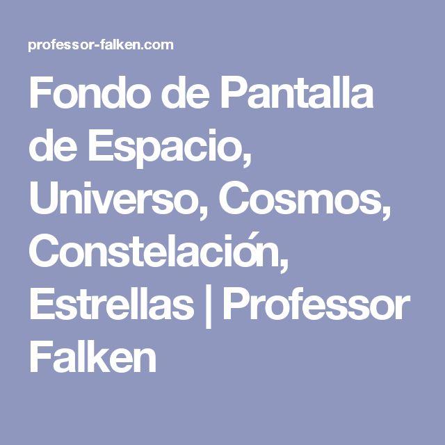 25+ Best Fondos De Pantalla Universo Ideas On Pinterest