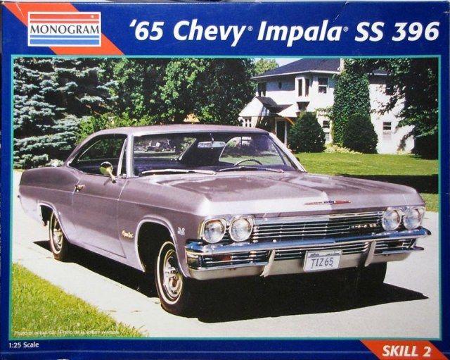 #9, 65 Chevy Impala SS | 1965 Chevy Impala SS 396. Great ride. (stolen)