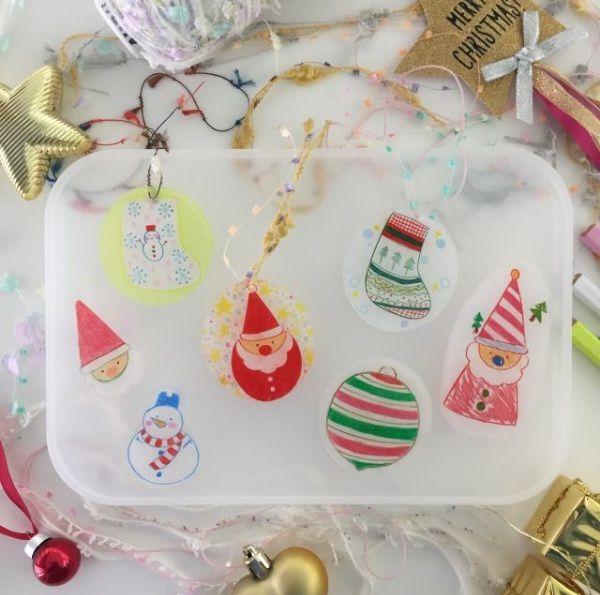 不定期に神戸で開催される親も子どももみんなで楽しむワークショップ教室、「こどもフェリシモ」のクリスマスシーズン向けイベントが12月3日(日)より開催中です。【株式会社フェリシモ】