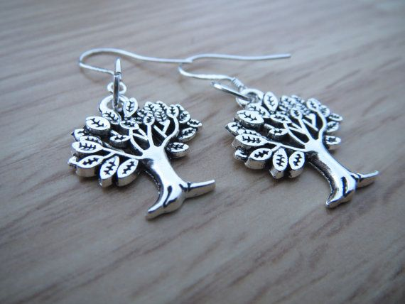 Check out this item in my Etsy shop https://www.etsy.com/uk/listing/209013319/tree-of-life-earrings-925-sterling