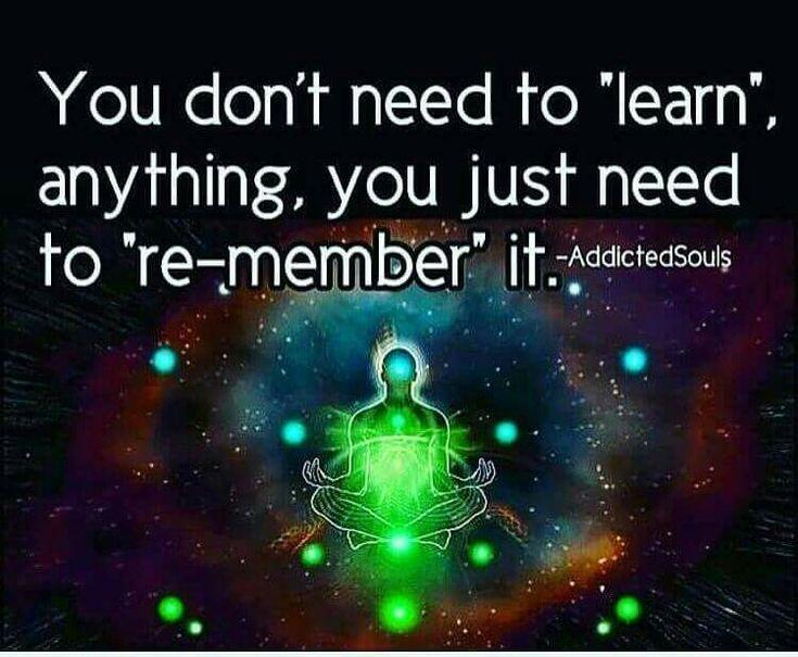 #awakening