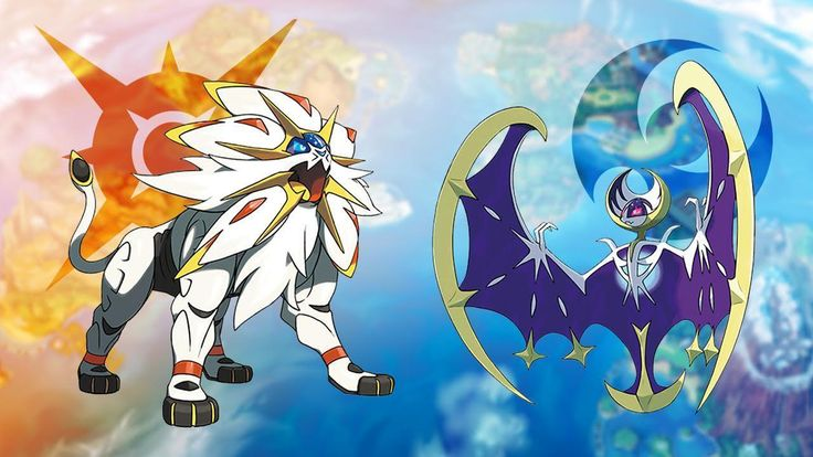 Pokemon Stars: Third Version of Sun/Moon Reportedly Coming to Nintendo Switch - IGN