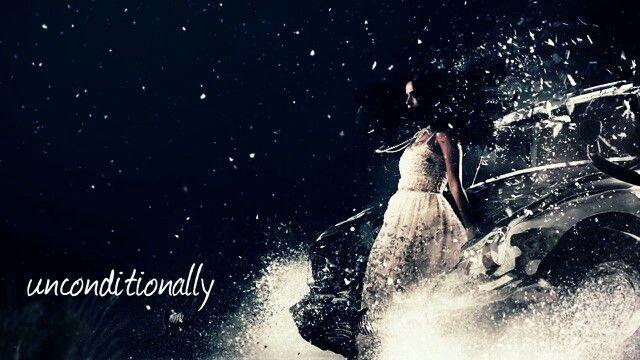 Unconditionally katy perry
