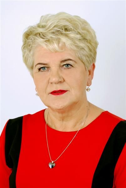 Barbara Kruchelska