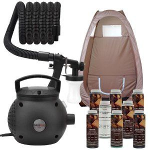 Maxi-Mist Lite Sunless Spray Tanning KIT Tent Machine Airbrush Tan Maximist BRWN - Whether you are a seasoned professional, pursuing a new side business, or just want to bring your tanning costs under control, we have the sunless tanning spray kit that will allow you to get started right away - See more at: http://beautyconsideration.com/beauty/skin-care/maximist-lite-sunless-spray-tanning-kit-tent-machine-airbrush-tan-maximist-brwn-com/#sthash.PzRhWJjY.dpuf