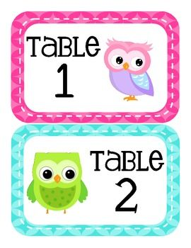 Owl Themed Classroom Set... I don't have to spend $$$ at the store when I can get it for cheaper here! So much stuff!