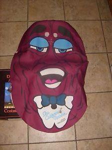 iso adult california raisins halloween costume - California Raisin Halloween Costume