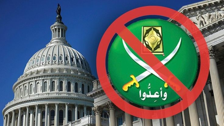 Exclusive: Lawmakers call on Trump administration to outlaw Muslim Brotherhood with new strategy | Fox News