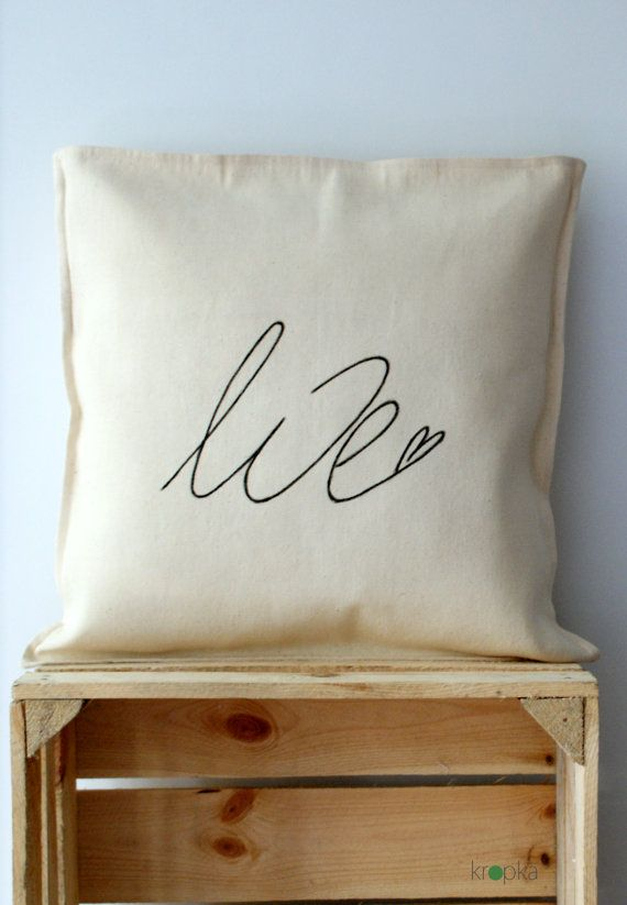 decorative pillows for couples pillow cases eco friendly natural pillow covers 16 x