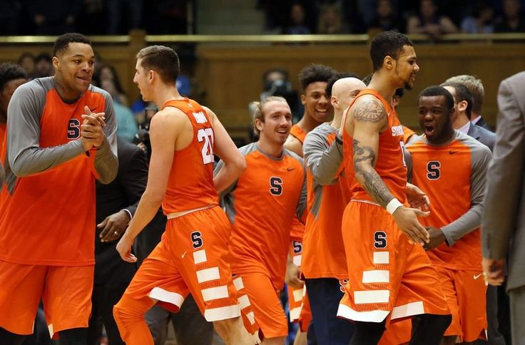 syracuse mens basketball final four 2016 | Could Syracuse Basketball be Primed for a Final Four Run?