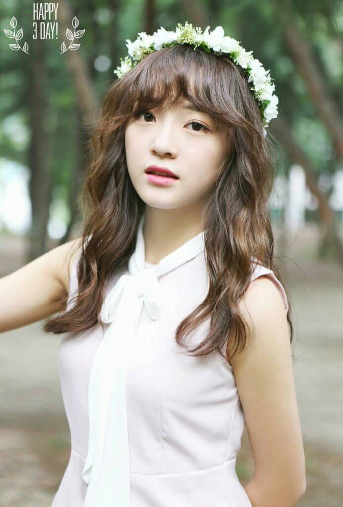 Happy Birthday Kim Sejeong [0828]❤️