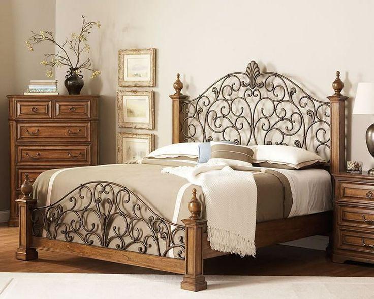 182 Best Beds Images On Pinterest Bed Furniture Bedroom