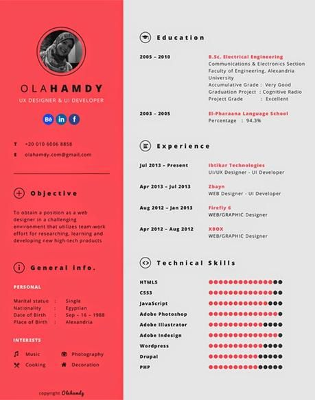 23 best Work images on Pinterest Cv design, Resume cv and Resume - announcer sample resumes